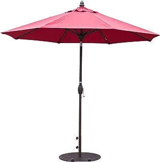 brown jordan umbrella base
