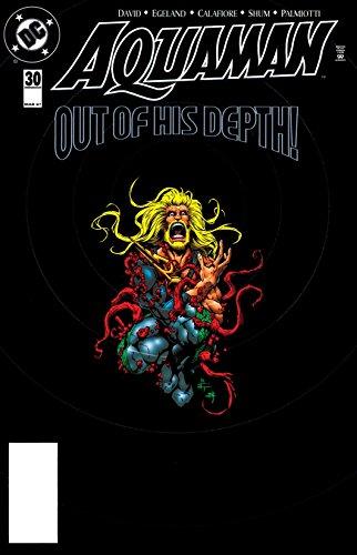Aquaman (1994-2001) #30 (English Edition)