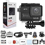 SJCAM SJ8 PRO 4K Videocamera Action Cam / 60FPS WiFi 2,3 Pollici Touch...
