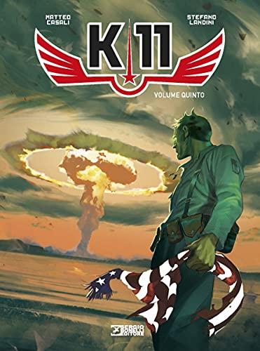 K-11 (Vol. 5)