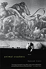 Animal Crackers: Stories Kindle Edition