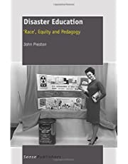 Disaster Education: Race, Equity and Pedagogy