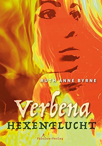 Verbena II: Hexenflucht (German Edition)