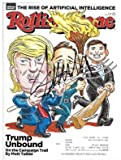 Rolling Stone, 10 March 2016