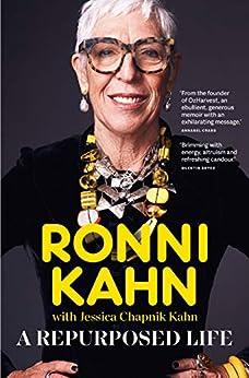 A Repurposed Life by [Ronni Kahn, Jessica Chapnik Kahn]
