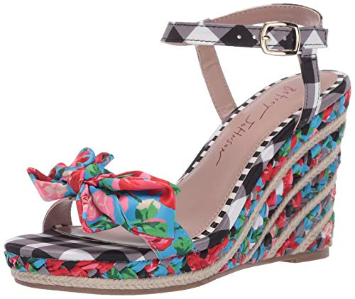 adorable floral sandals for women