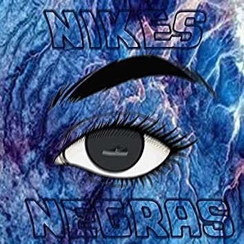 Nikes Negras