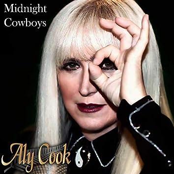 Midnight Cowboys (Radio Single Mix)