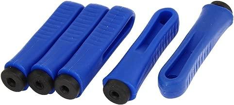 BLU-DAN 970981 Feilenheft 2K-Kunststoff 86mm//Loch 4mm