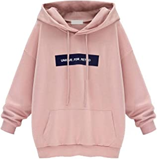 07b85d634 Amazon.com  6X - Fashion Hoodies   Sweatshirts   Clothing  Clothing ...