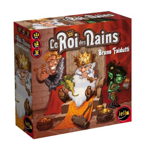 IELLO - 51022 - Le Roi des Nains