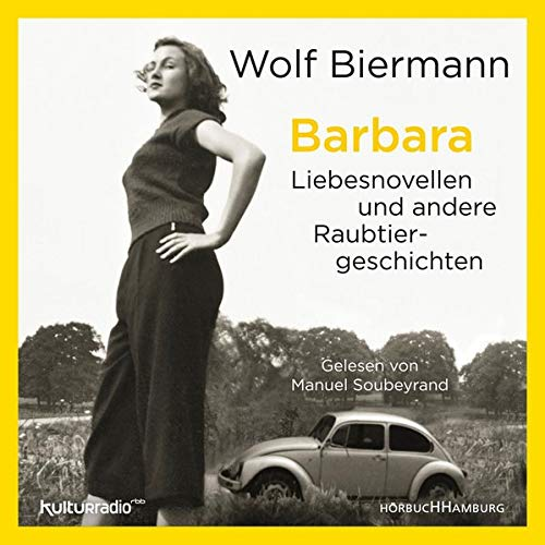 Barbara  By  cover art