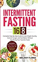 Intermittent Fasting 16/8
