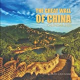 Great Wall of China Calendar 2022: 16 Month Calendar