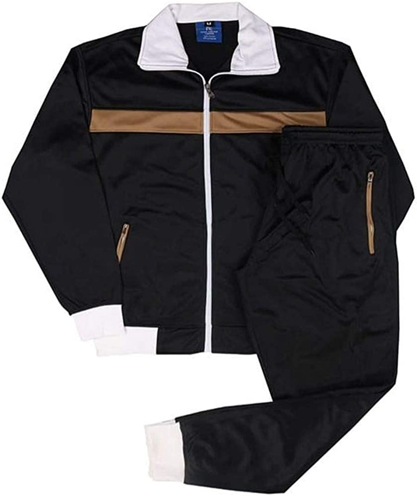 Men's Play set Summer Falls Jogging Gym Active Tracksuit 40% OFF Cheap Sale Very popular