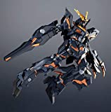 Gundam- Mobile Suit GU-05 - RX-0 Unicorn Gundam 02 Banshee - Action Figure