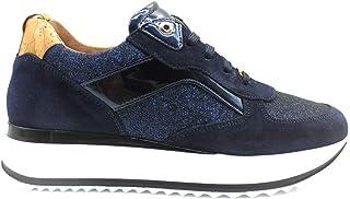 ALVIERO MARTINI Scarpe da Donna 1 Classe 0744 Sneakers Casual Sportive Platform