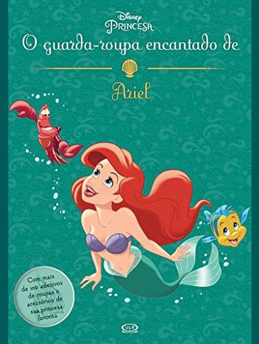 O guarda-roupa encantado de Ariel