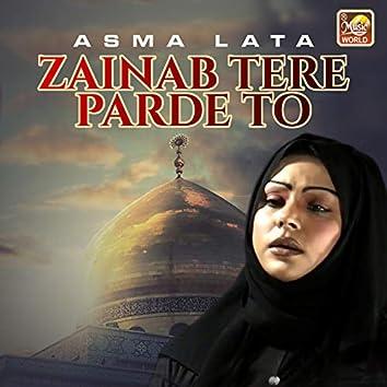 Zainab Tere Parde To - Single