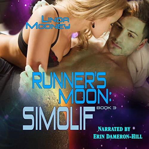 Couverture de Runner's Moon: Simolif
