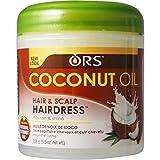 ORS Crème Capillaire Huile de Coco 156 g