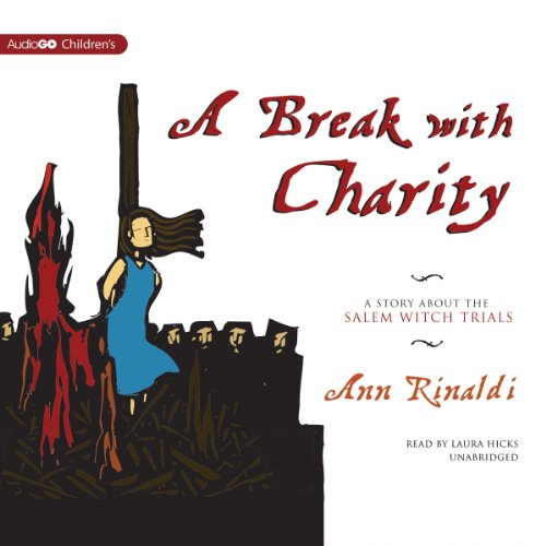 A Break with Charity copertina