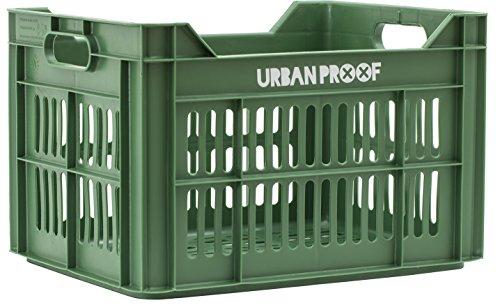 Urban Proof Bicycle SperrenSchloss, Armee-grün, Einheitsgröße