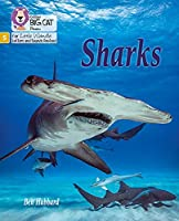 Sharks: Phase 5 (Big Cat Phonics for Little Wandle Letters and Sounds Revised)