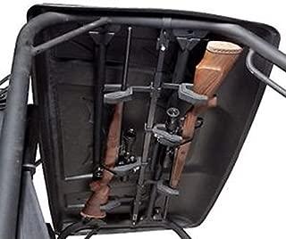 Big Sky Racks SBR-2G-UTV Dual Gun ATV Skybar UTV Telescoping Rifle Rack