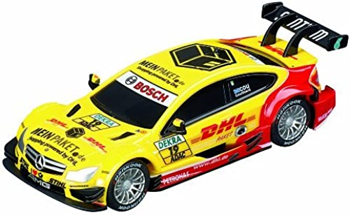 Carrera Go    Amg Mercedes C-coupe Dtm D.coulthard 61275 by Carrera USA
