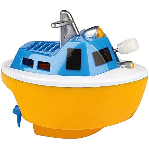 Moses 30644 Badewannen-Schiffchen zum Aufziehen - Preis pro 1 Stück