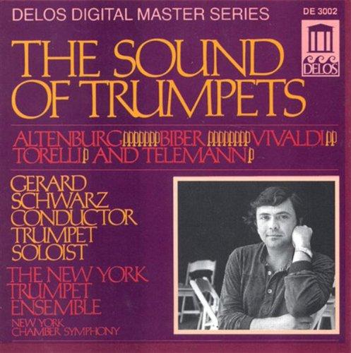 Concerto for 7 Trumpets and Timpani: I. Allegro