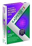 Kaspersky Lab Internet Security 2013, 1p, 1Y, FR - Seguridad y antivirus (1p, 1Y, FR, Full, 1 usuario(s), 1 Año(s), 480 MB, 512 MB, 800 MHz)
