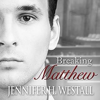 Breaking Matthew audiobook cover art