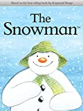 The Snowman poster thumbnail