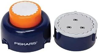 Fiskars Scalloped Circle Everywhere Punch Refill (01-005566)