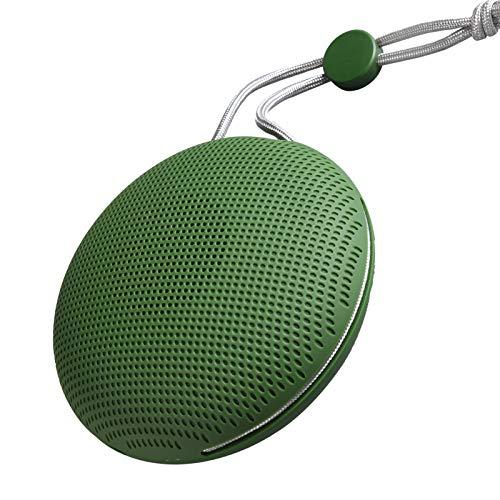 Sunydog F5 Outdoor BT Speaker Mini Wirelessly Portable IPX4 Waterproof Player Rechargeable Sport Camping Loudspeaker Box