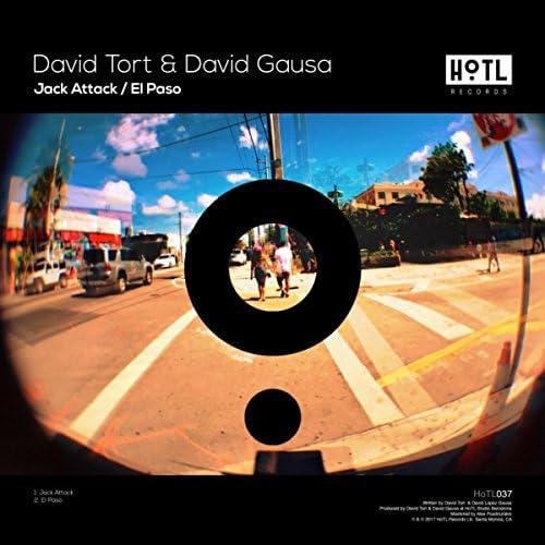 David Tort & David Gausa