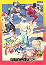 Final Fight (Sega CD)