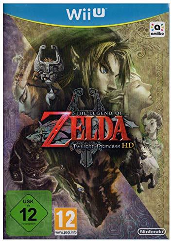 Skylanders The Legend of Zelda Twilight Princess HD