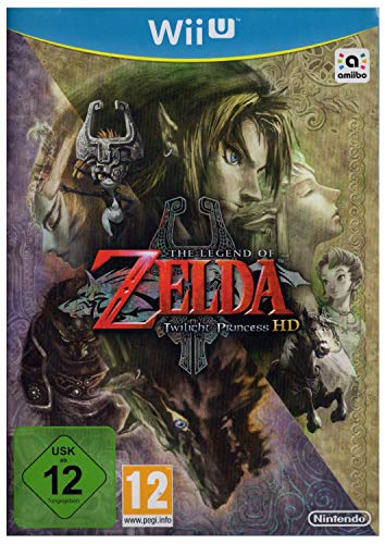 Skylanders The Legend of Zelda: Twilight Princess, HD