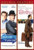 THE TERMINAL/CATCH ME IF YOU CAN VALUE PACK NEW DVD