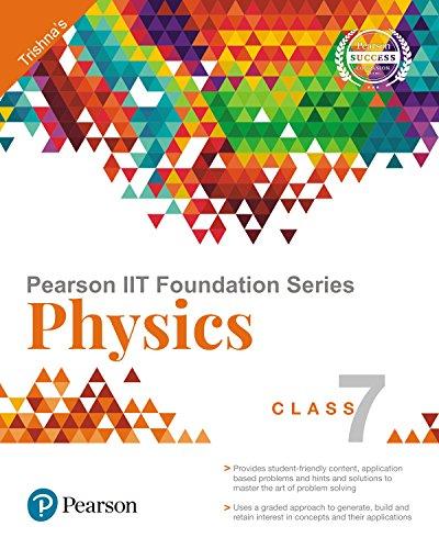 Iit Foundation Physics 7