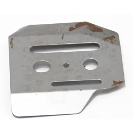 NOS Homelite 70397 Chainsaw Inner Guide Bar Plate 35SL 350 360 New OEM 1pc