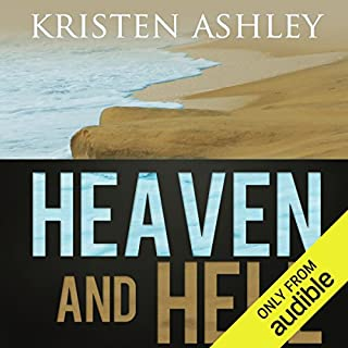Heaven and Hell audiobook cover art