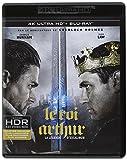Le Roi Arthur : La Légende d'Excalibur [4K Ultra HD + Blu-ray] [4K Ultra HD + Blu-ray]