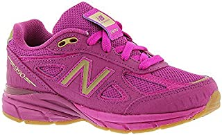 New Balance KJ990V4 Pre Running Shoe (Little Kid) Purple/Purple 12.5 M US Little Kid [並行輸入品]