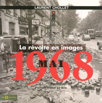 Mai 1968 : La révolte en images