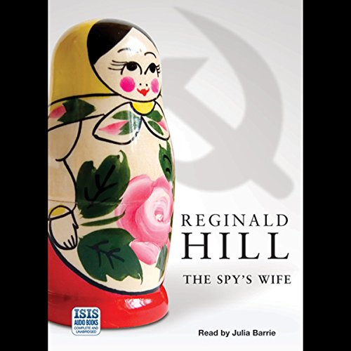 The Spy's Wife cover art
