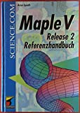 Maple V Release 2 Referenzhandbuch -